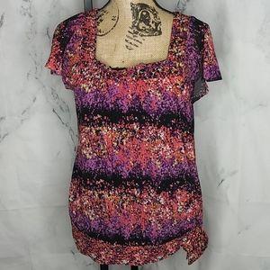 Ladies Apt 9 blouse